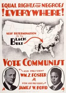 vote communist