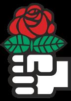 socialist rose